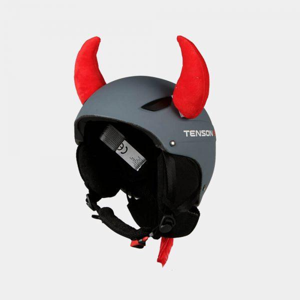 Devil von Hoxyheads - Ski Helmet Covers