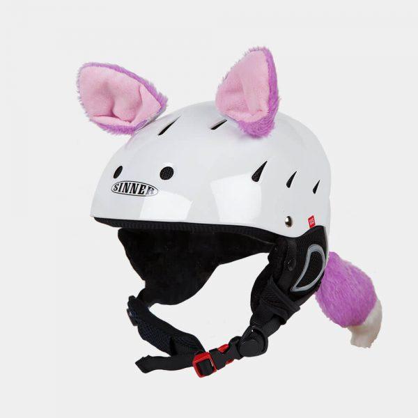 Pus von Hoxyheads - Ski Helmet Covers