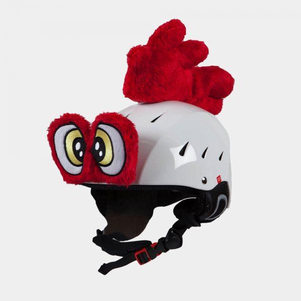 Roo von Hoxyheads - Ski Helmet Covers