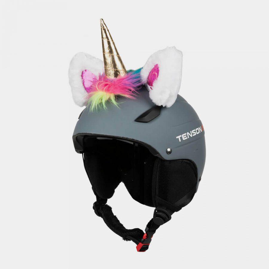Uni von Hoxyheads - Ski Helmet Covers