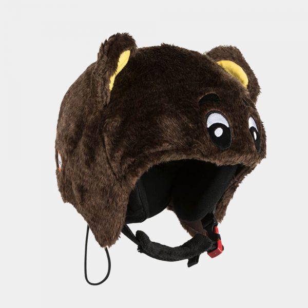 Bear von Hoxyheads - Ski Helmet Covers