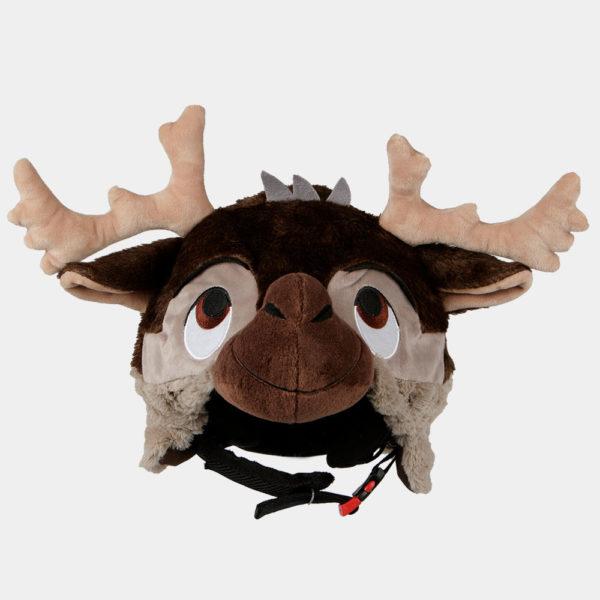 Moo von Hoxyheads - Ski Helmet Covers