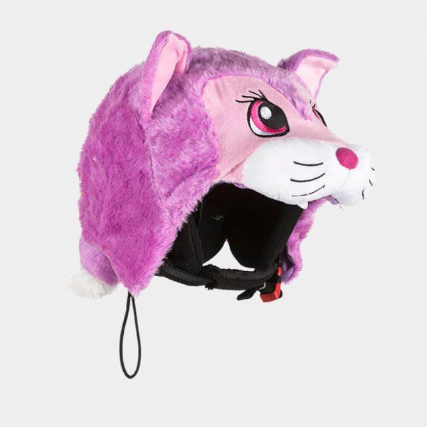 Pussycat von Hoxyheads - Ski Helmet Covers