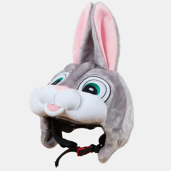 Rabbit von Hoxyheads - Ski Helmet Covers