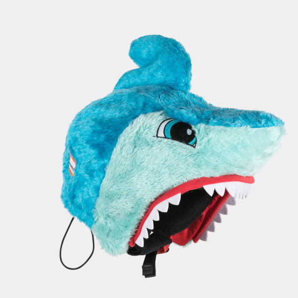 Shark von Hoxyheads - Ski Helmet Covers