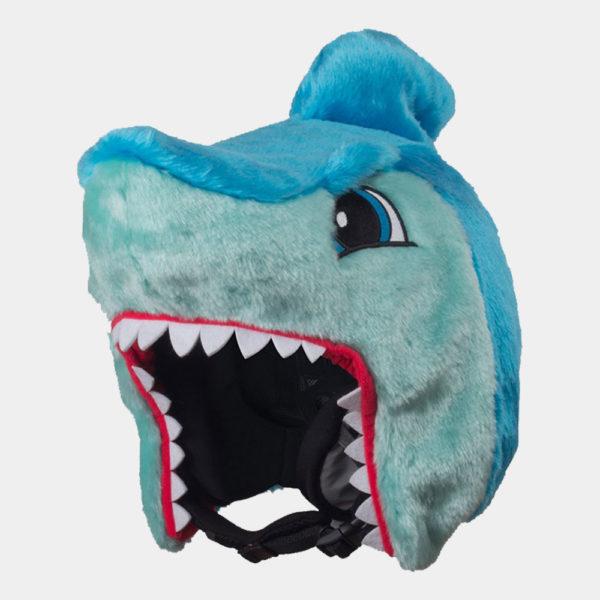 Shark von Hoxyheads - Ski Helmet Covers